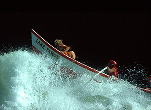 Hells Canyon Whitewater