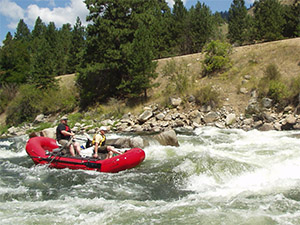 Payette River - USDA Forest Service
